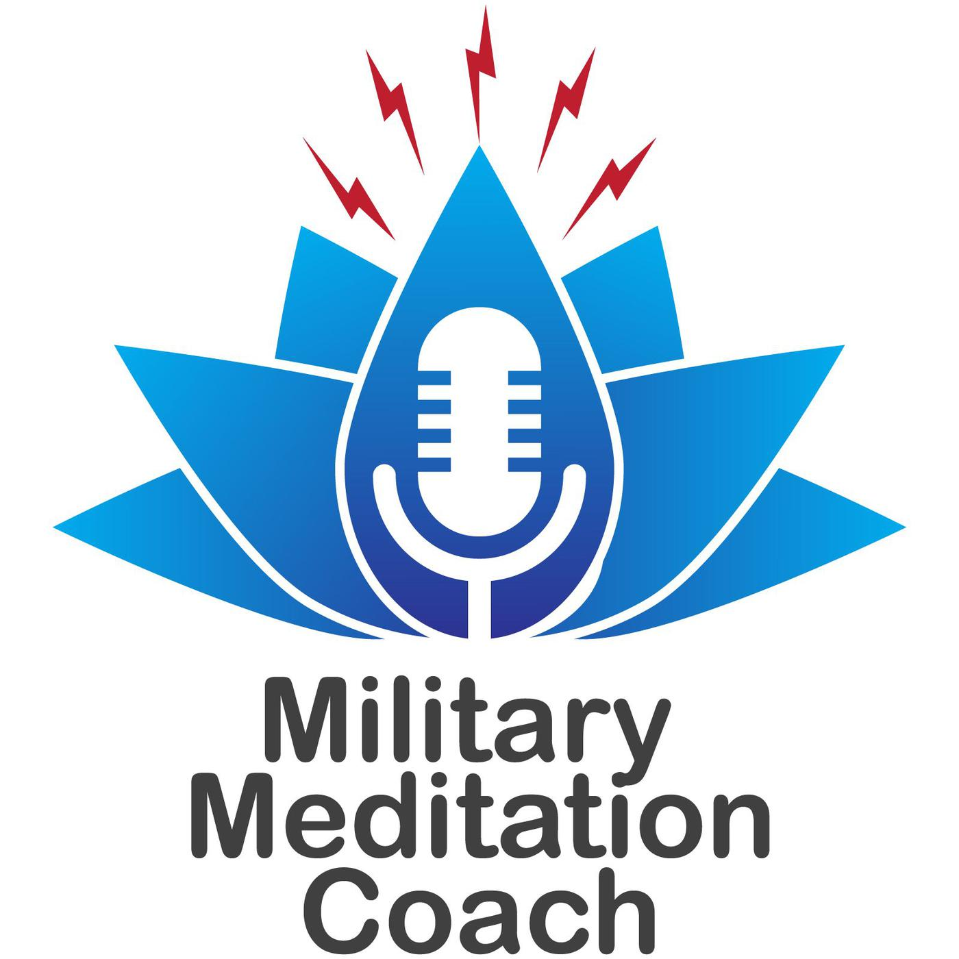 Military Meditation Coach Podcast Defense Health Agency Listen