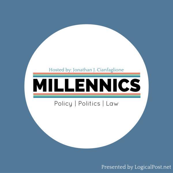 Millennics (podcast) - Jonathan J  Cianfaglione