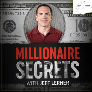ROB LORD: From Broke Personal Trainer To Disrupting The Real Estate Industry - Millionaire Secrets #48