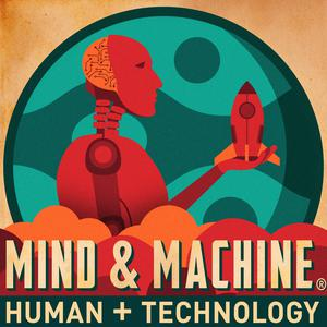 MIND & MACHINE: Future Tech + Futurist Ideas + Futurism
