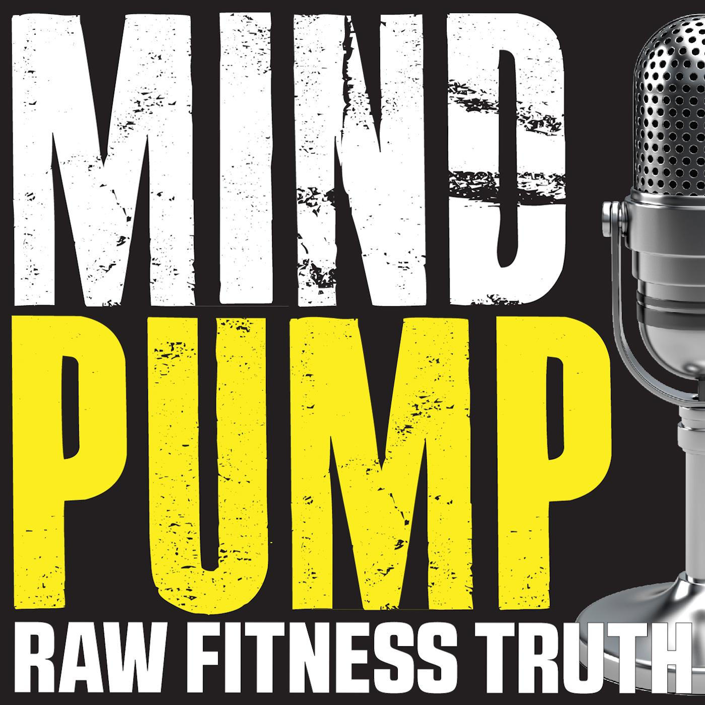 734: How to Cool Down After Training, the Low Sex Drive ...