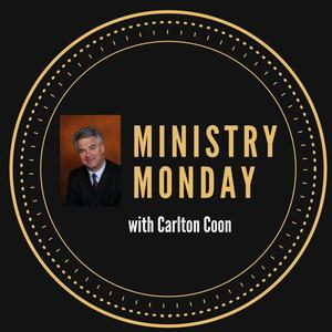 Best Spirituality Podcasts (2019): Ministry Monday with Carlton Coon