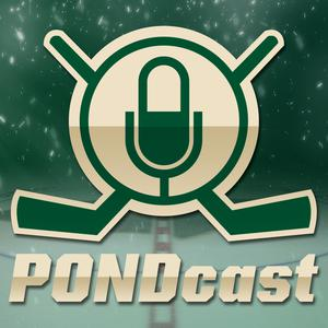 Best Sports Podcasts (2019): Minnesota Wild Hockey Official PONDcast