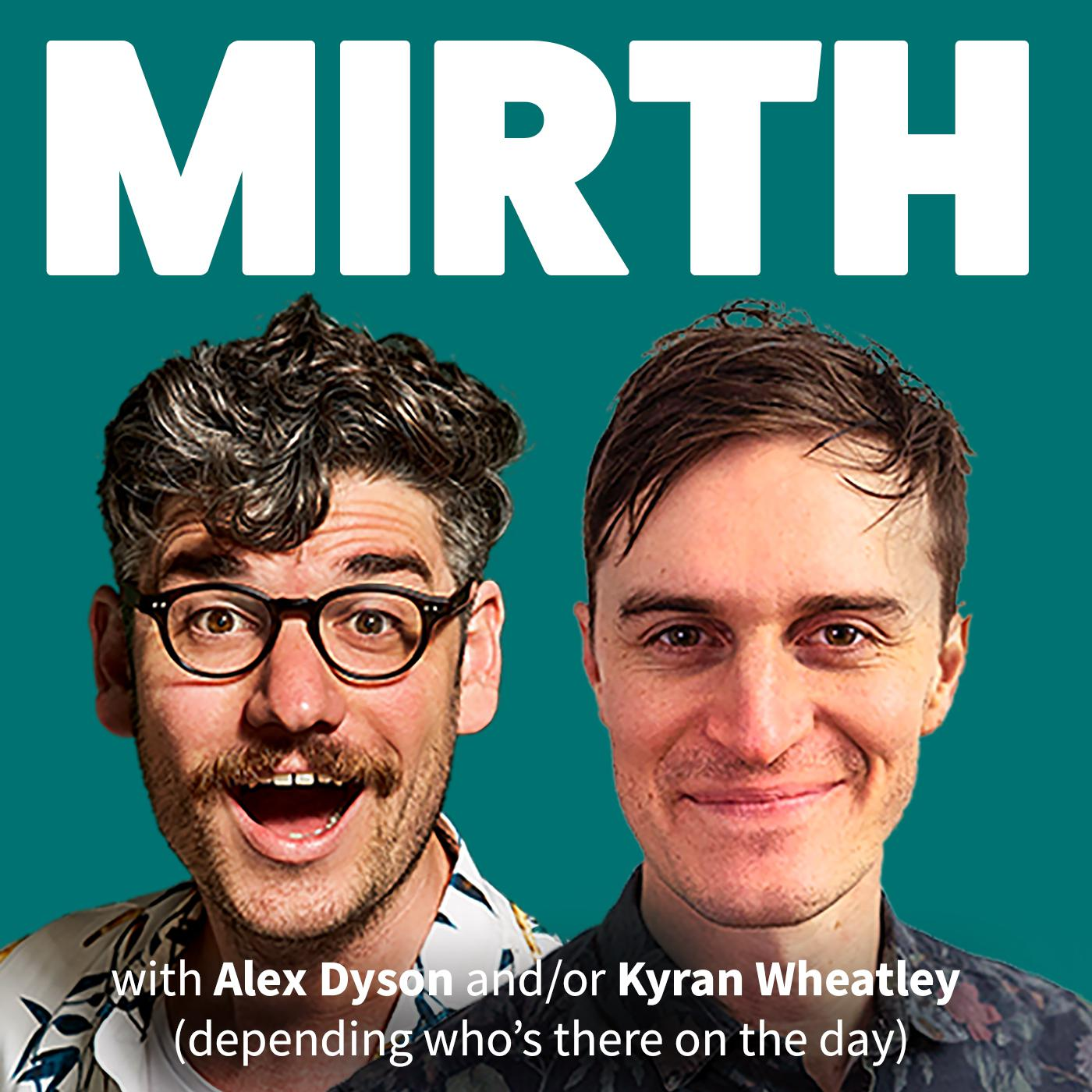 Catan and Chill - Mirth (podcast) | Listen Notes