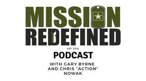 Mission Redefined Podcast
