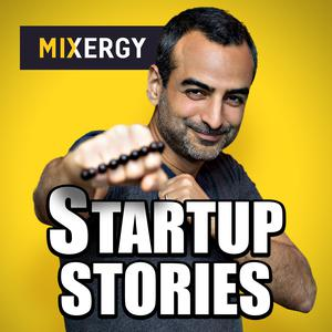 Best Personal Finance Podcasts (2019): Mixergy - Startup Stories with 1000+ entrepreneurs and businesses