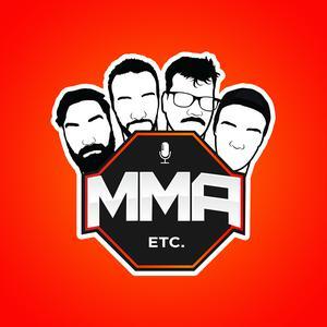 MMA etc. Podcast