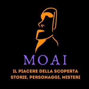 Moai podcast, Anita Moorjani