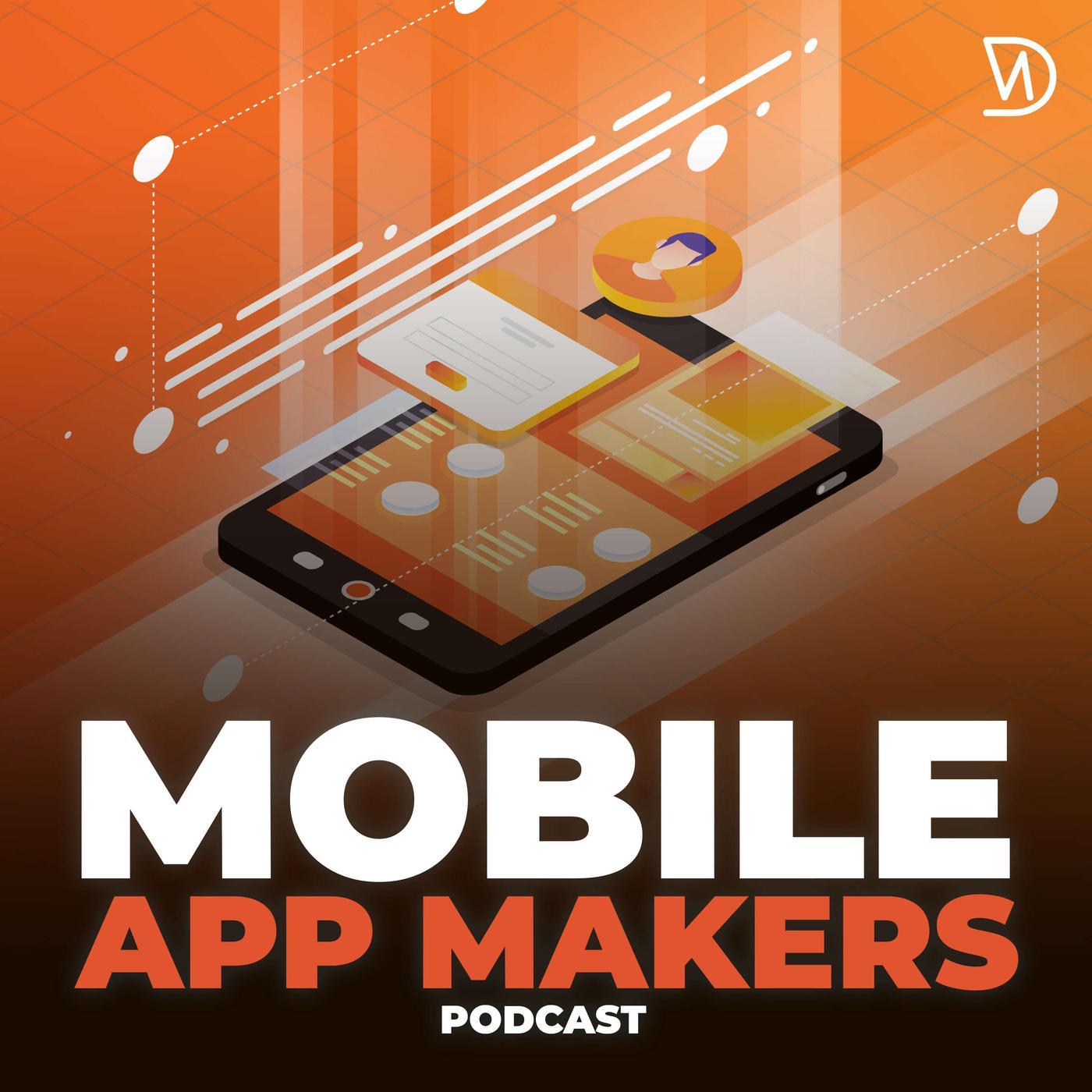 Mobile App Makers (podcast) - Olivier Destrebecq   Listen ...