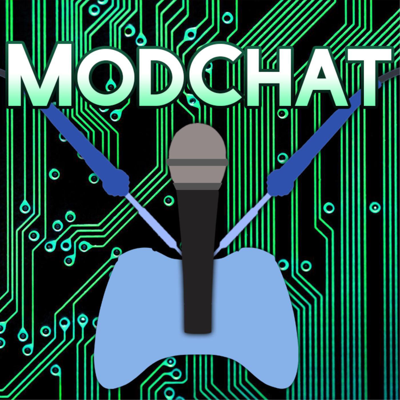 ModChat 042 - Switch Bans, SX Brick Code Removed, h-encore