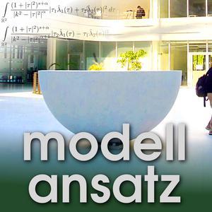 Modellansatz