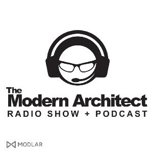 Best Design Podcasts (2019): Modern Architect Radio Show with Tom Dioro