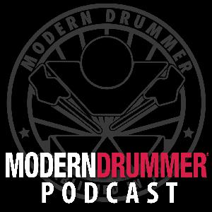 Modern Drummer Podcasts