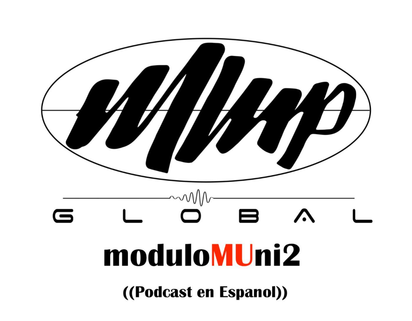moduloMUni2's podcast - Max Mejia   Listen Notes
