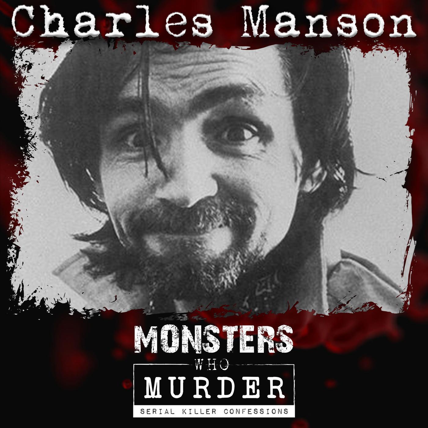 S05E01 Charles Manson PLUS Snowtown Killer, Nicholas Gibson