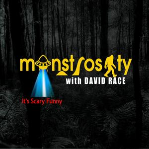 Best Comedy Interviews Podcasts (2019): Monstrosity