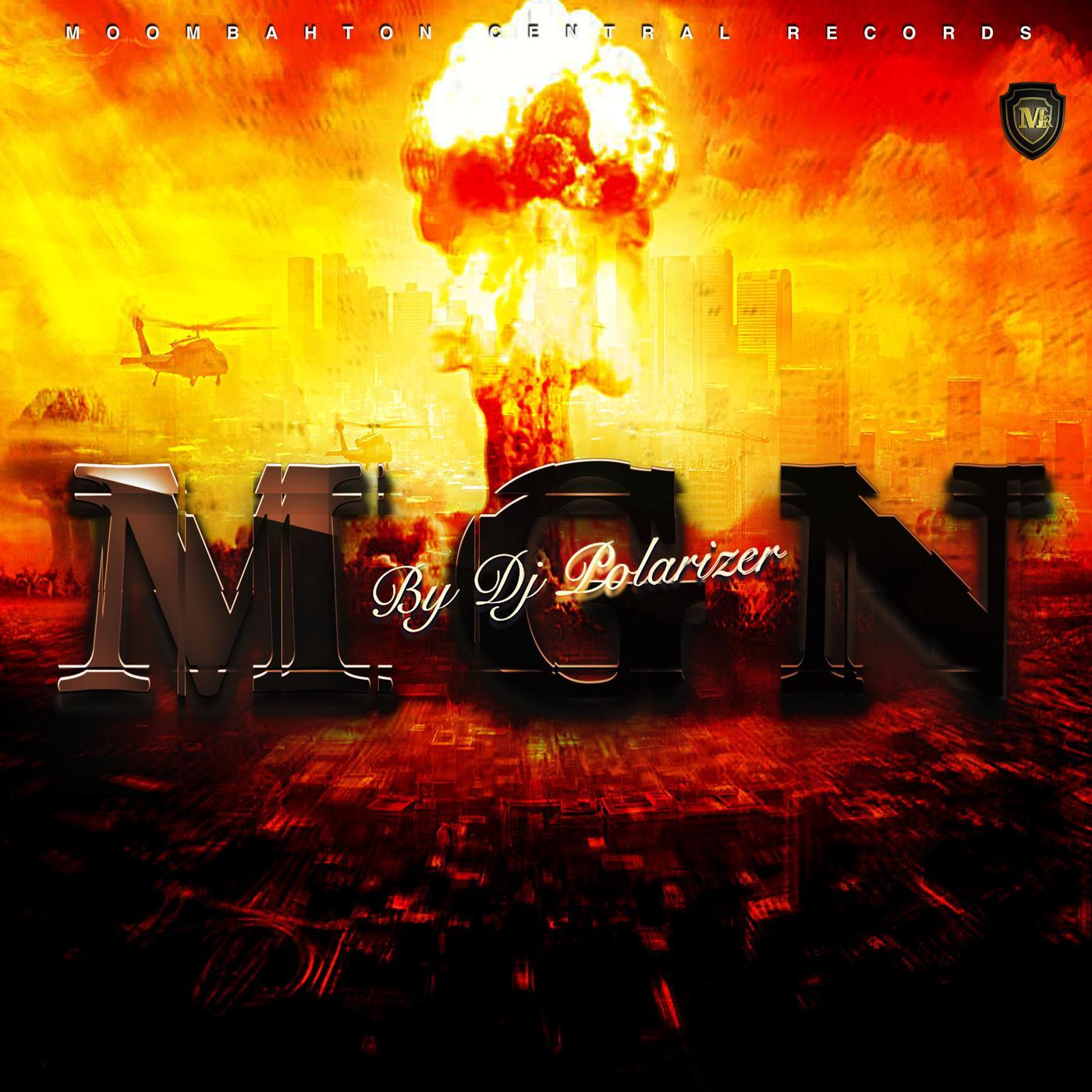 Moombahton Central Records (podcast) - DJ Polarizer | Listen