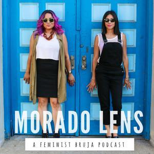 Morado Lens Podcast