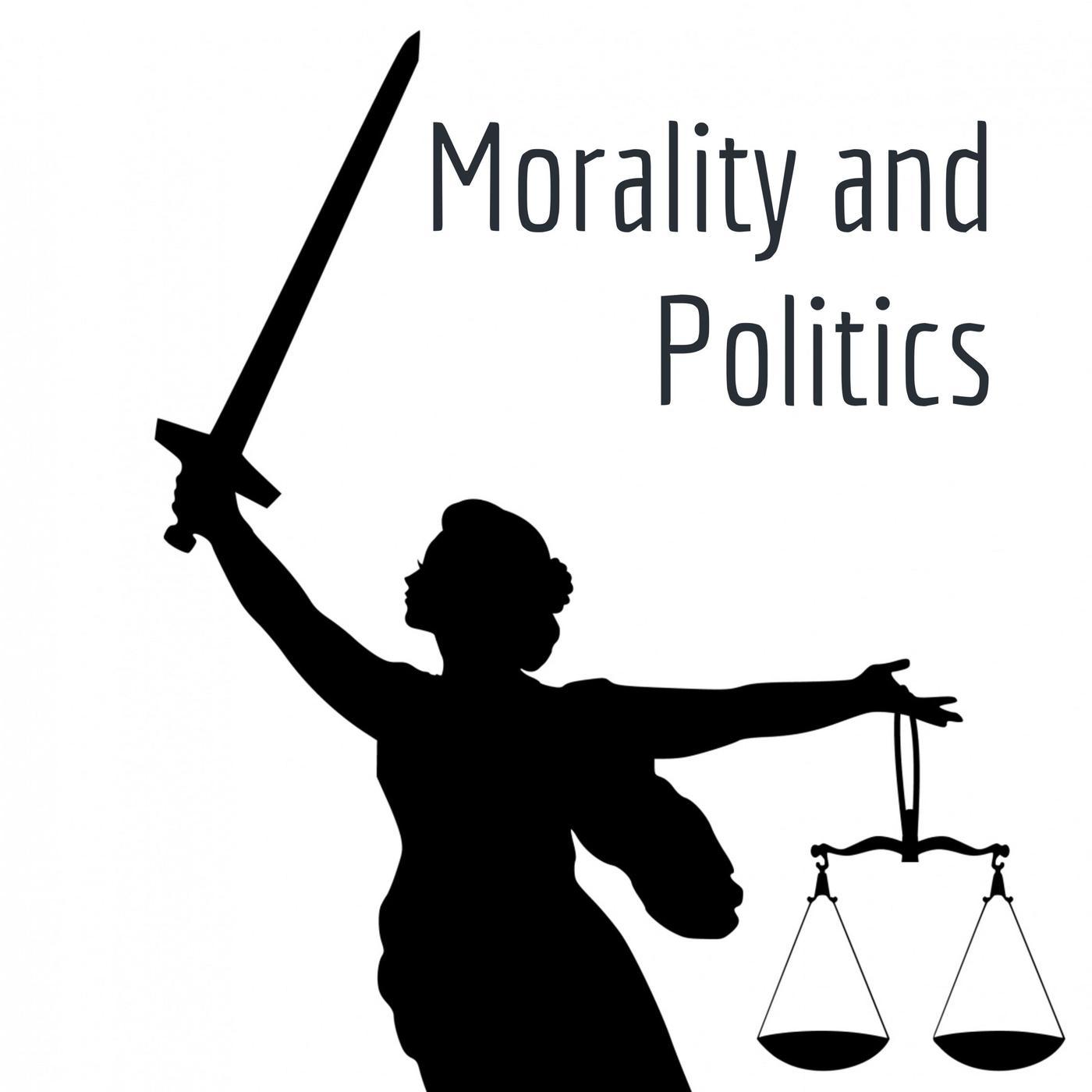Morality and Politics (podcast) - Domenic Mesa   Listen Notes