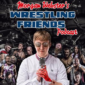 Morgan Webster's Wrestling Friends