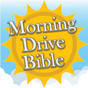 Best Judaism Podcasts (2019): Morning Drive Bible