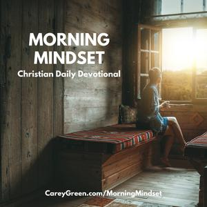 Best Religion & Spirituality Podcasts (2019): Morning Mindset Daily Christian Devotional