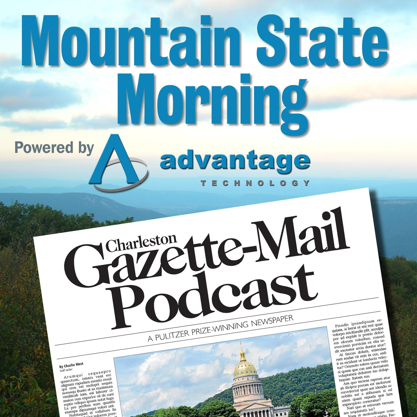 Mountain State Morning (podcast)