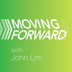 "Moving Forward (""always be moving forward!"")"
