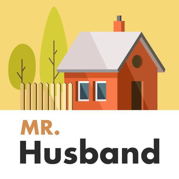 Mr  Husband (podcast) - Gabe And Will: Husbands