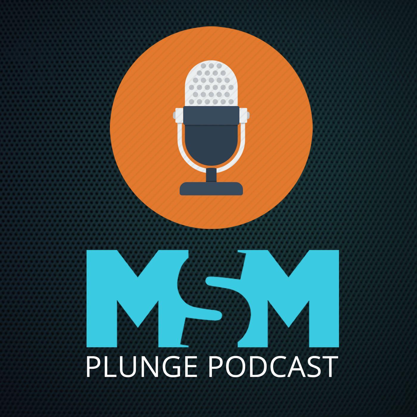 MSM Plunge (podcast) - LifeSpring Church | Listen Notes