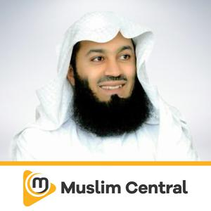 Best Religion & Spirituality Podcasts (2019): Mufti Menk