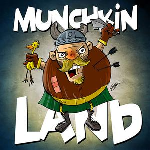Best Other Games Podcasts (2019): Munchkin Land