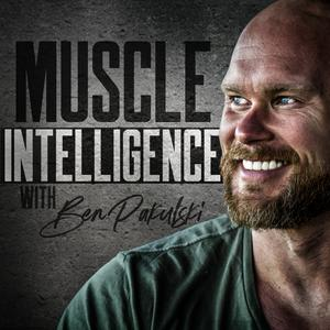 Best Fitness & Nutrition Podcasts (2019): Muscle Intelligence