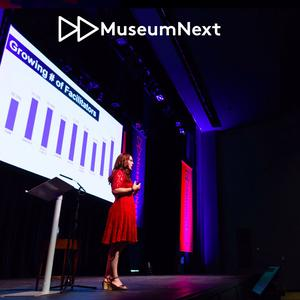 MuseumNext Talks