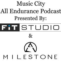 Music City All Endurance Podcast