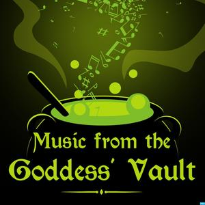 Best Other Podcasts (2019): Music From the Goddess' Vault Podcast