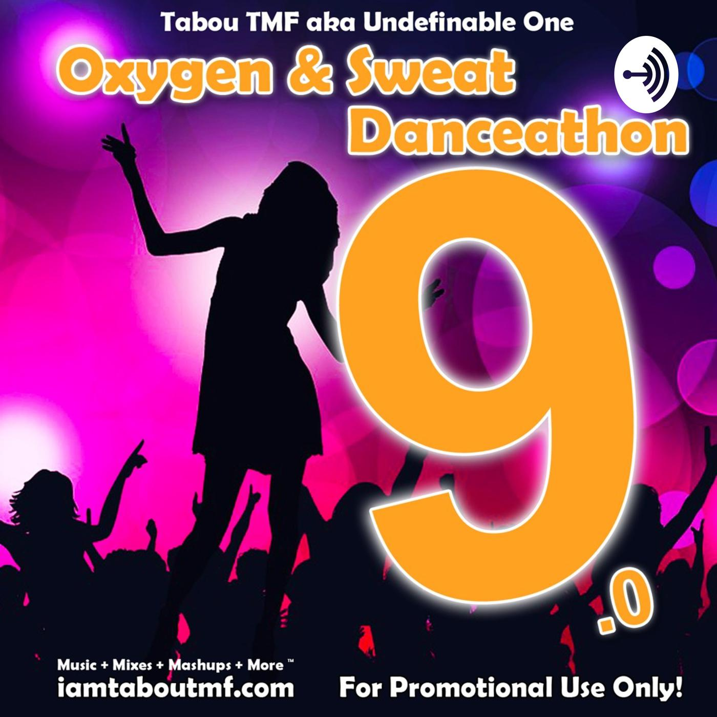 Music + Mixes + Mashups + More ™ by Tabou TMF (podcast