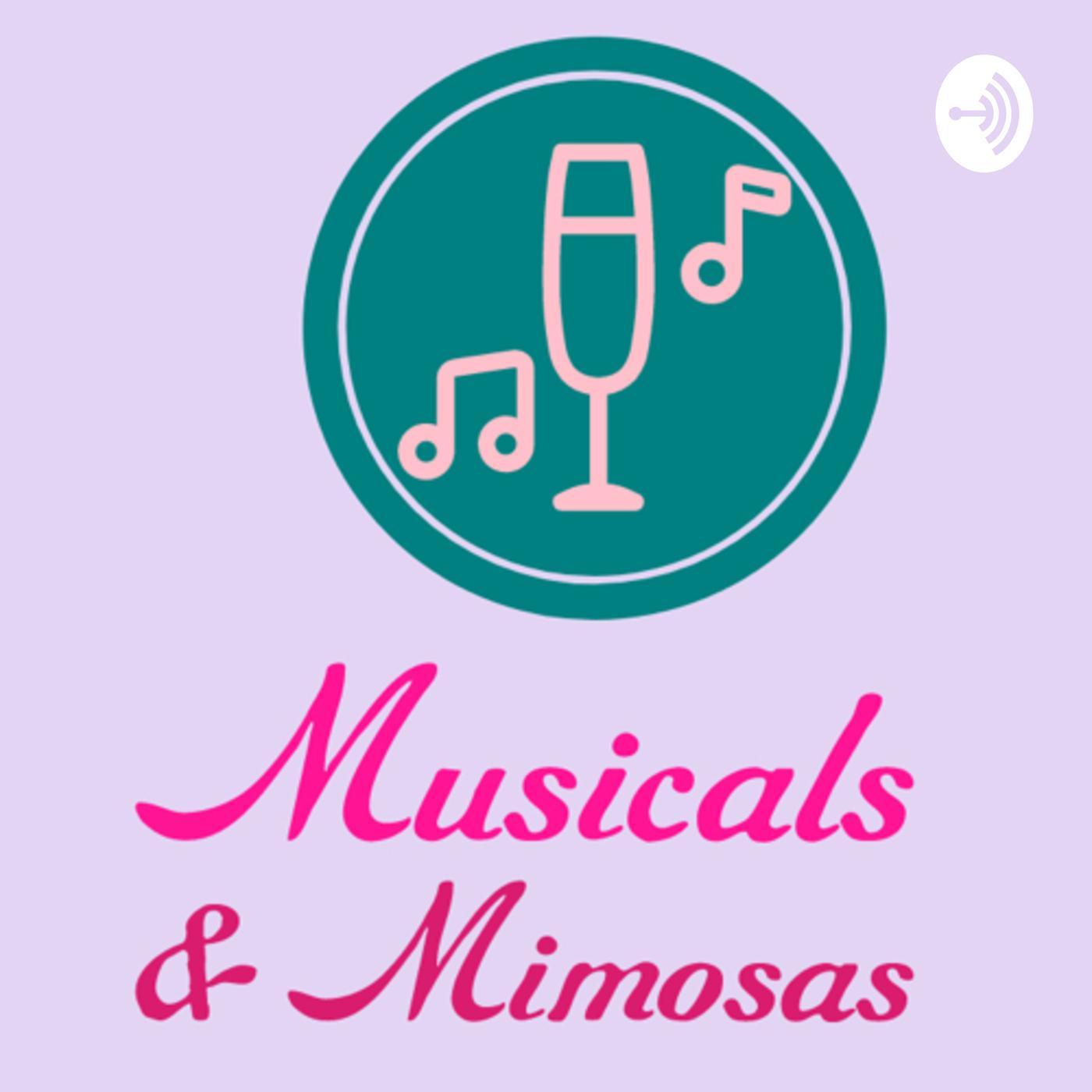 Musicals & Mimosas (podcast) - Alexander Gardieff   Listen Notes