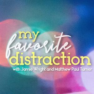 Best Health Podcasts (2019): My Favorite Distraction