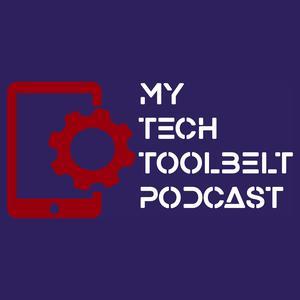 Best Educational Technology Podcasts (2019): My Tech Toolbelt