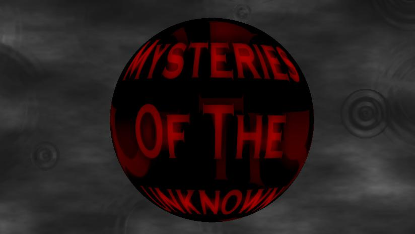 Mysteries Of The Unknown | Listen Notes