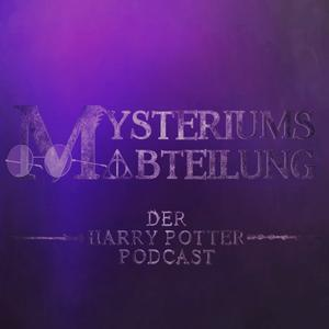 Mysteriumsabteilung - der Harry Potter Podcast