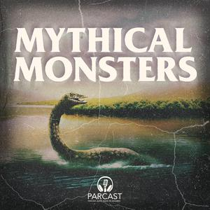 Best Fiction Podcasts (2019): Mythical Monsters
