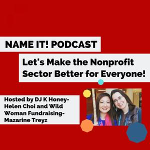 Best Management Podcasts (2019): Name It! Podcast