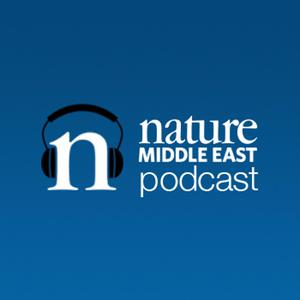 Nature Middle East Podcast