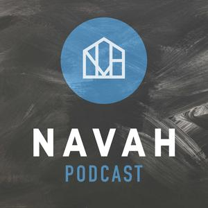 Best Startup Podcasts (2019): Navah Podcast