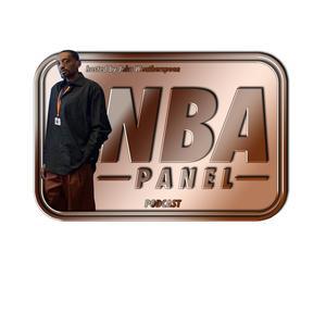 NBA Panel – Episode 87