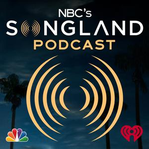 Best TV & Film Podcasts (2019): NBC's Songland Podcast