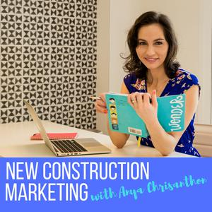 New Construction Marketing Podcast