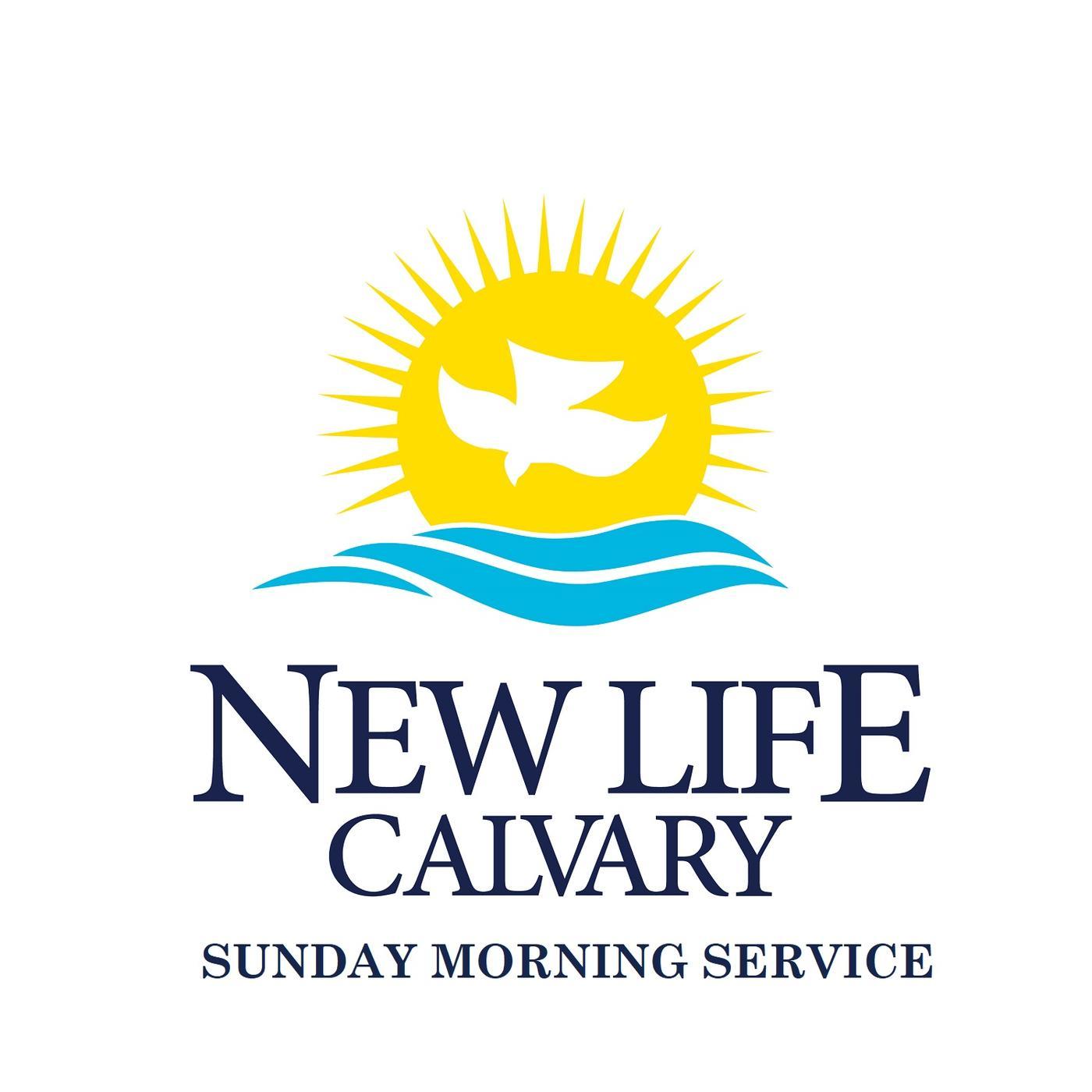 New Life Calvary Sunday Morning Sermons (podcast) - John